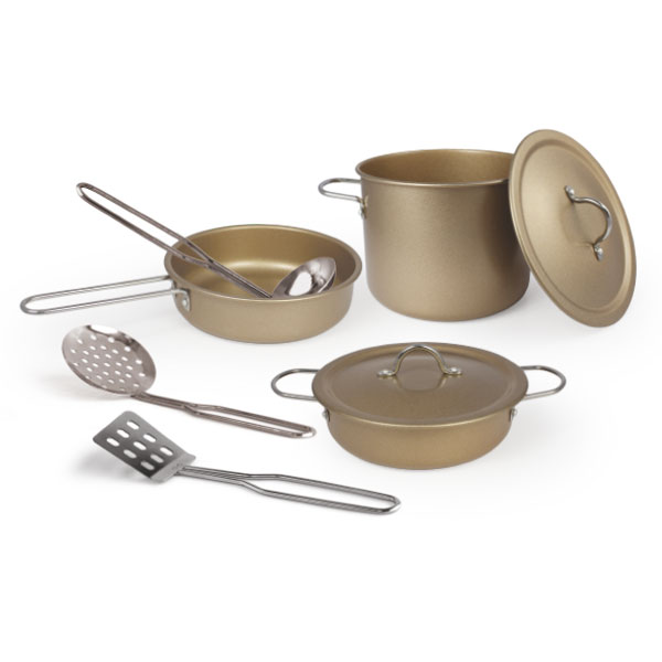 Set Utensillos De Cocina – Eureka
