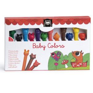 Baby Colors – Eureka