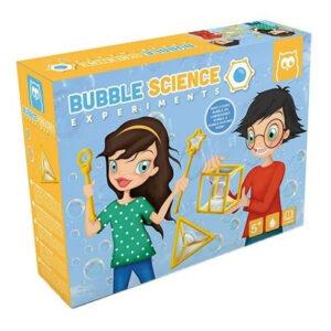 Juego De Ciencias Burbujas – Eureka