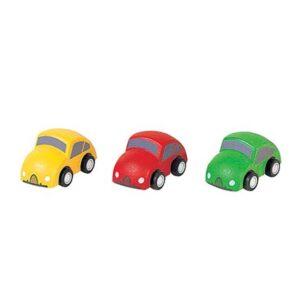 Cars 2 – Plan Toys