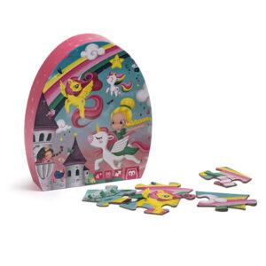 Puzzle 36 Piezas Unicornio – Eureka