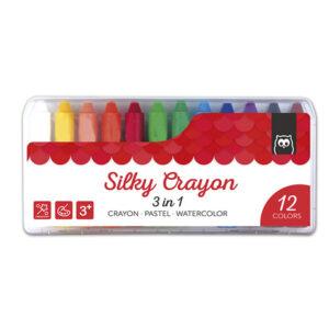 Crayones De Colores 3 En 1 – Eureka
