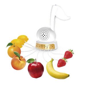 Piano Electrónico Frutas – Eureka