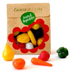 Set Frutas Y Verduras – Eureka