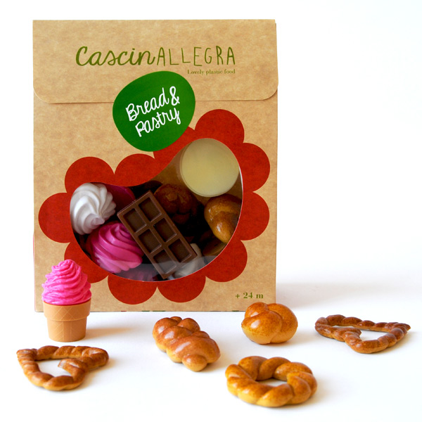 Set Panadería Y Pastelería – Eureka