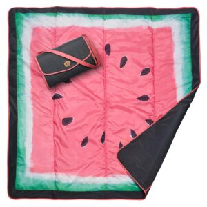 Blanket 5X5 Watermelon (Manta Picnic) – Jj Cole