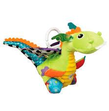 Colgante Dragón – Lamaze