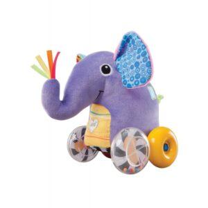 Elefante Con Ruedas – Lamaze
