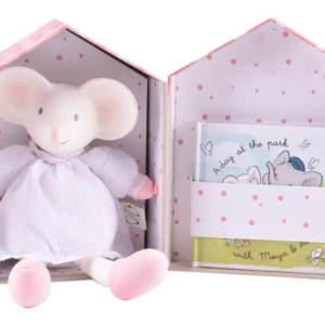 Caja Regalo Deluxe Meiya – Meiya Y Alvin
