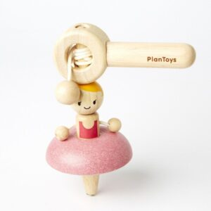 Ballet Top – Plan Toys