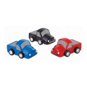 Mini Trucks – Plan Toys