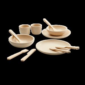 Tableware Set – Plan Toys