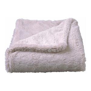Cozy Blanket Beige 75X90 – Storki