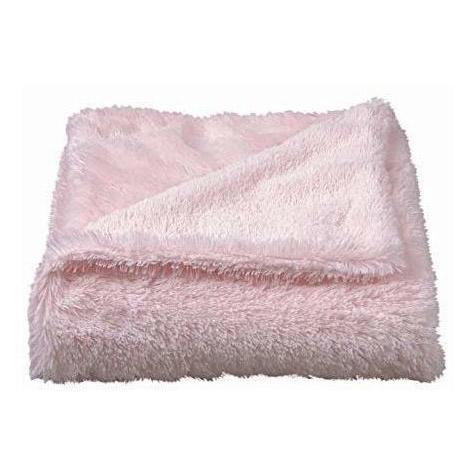 Cozy Blanket Rosado 75X90 – Storki