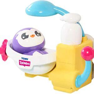 Pingüino Para Duchar – Tomy