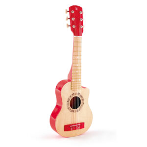 Guitarra 75cm Roja – Hape
