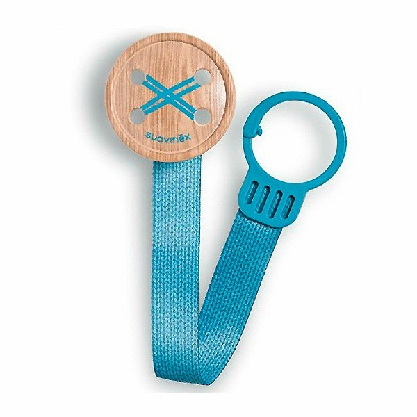 Clip Cinta Botón – Suavinex