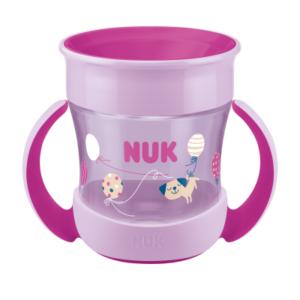 Mini Magic Cup +6m – Nuk