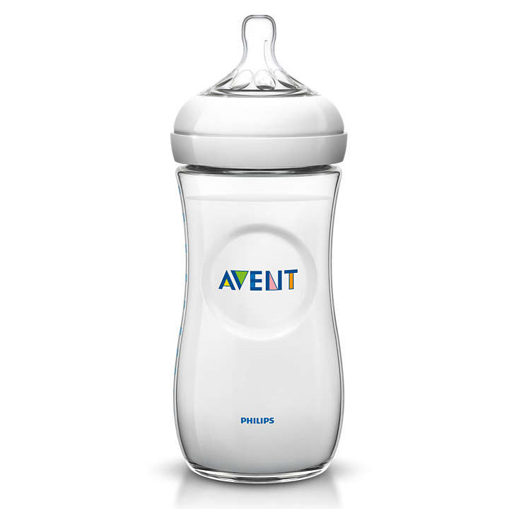 Biberon Natural 330 Ml Avent
