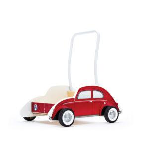 Caminador Vw Escarabajo Rojo – Hape