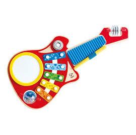 Creador Musical (6En1) Con Forma Guitarra – Hape