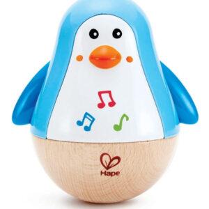 Pinguino Musical – Hape