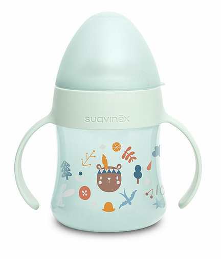 First Bottle +4M Forest – Suavinex
