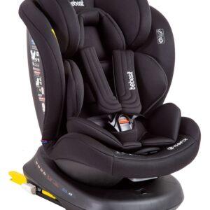 Supra 360 Isofix – Bebesit