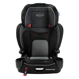 Turbo Booster West Point Glacier – Graco