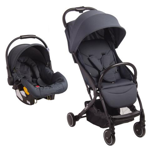 Viva Ts Ultra Compacto Gris – Bebesit