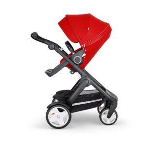 Coche Scoot (V2) Rojo – Stokke