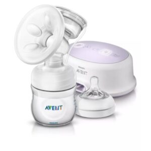 Extractor Electrico Natural Avent