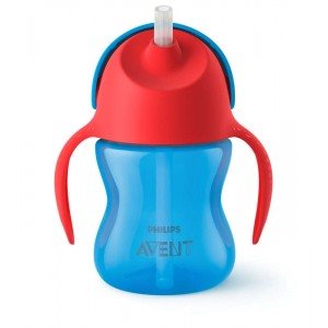 Straw Cup 200ml – Avent