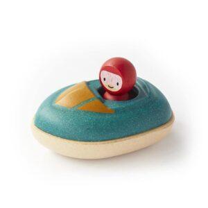 Bote De Velocidad – Plan Toys