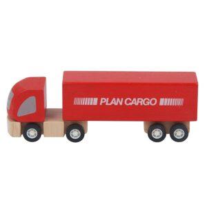 Camión De Carga – Plan Toys