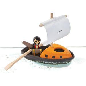 Barco Pirata – Plan Toys