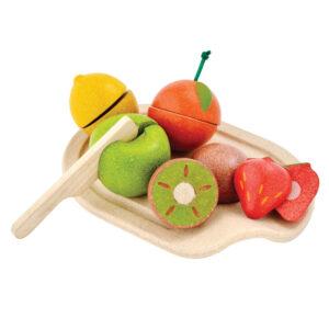 Surtido De Frutas – Plan Toys