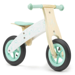 Bicicleta De Madera Sin Pedales – Eureka Kids