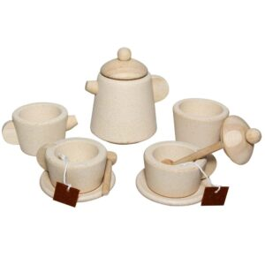 Tea Set – Plantoys